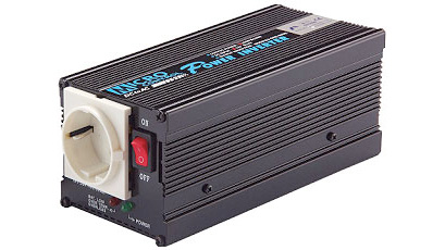A301-300W DC to AC Inverters