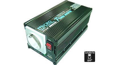 A301-300W+USB DC AC Inverters