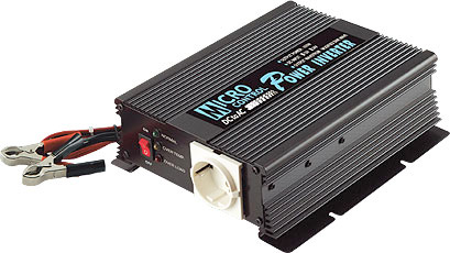 A301-600W Power Inverters