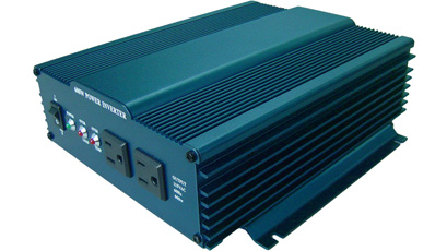 True Sine Wave Inverters