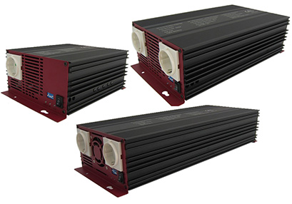 AS-1500W Pure Sine Wave Inverter