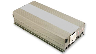 AS-1500W True Sine Power Inverter