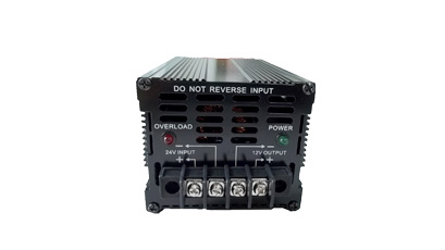 D-30A DC to DO Converters