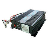 DC to AC inverter w/battery charger(modified sine wave)